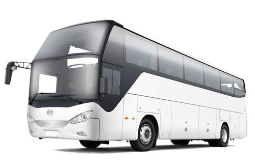 rental bus 44 seat