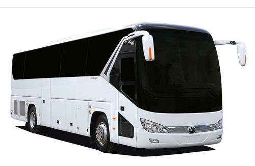 rental bus 48 seat