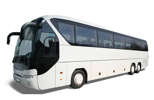 rental bus 11 seat