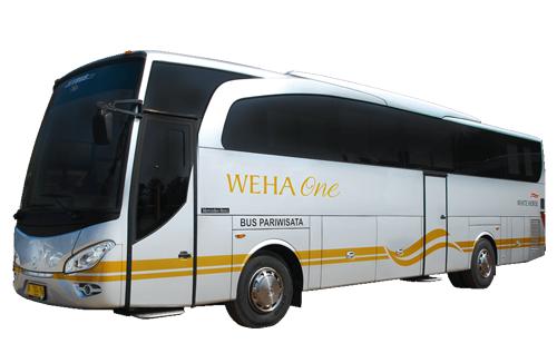rental bus caravan